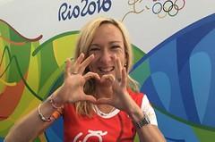 Olympijský maraton žen s Evou Vrabcovou dnes od 14:30