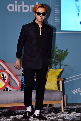 G-Dragon - Airbnb x G-Dragon - 20aug2015 - hankyung - 14