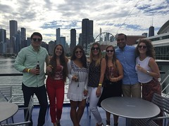 Chicago Boat Q2 Outing