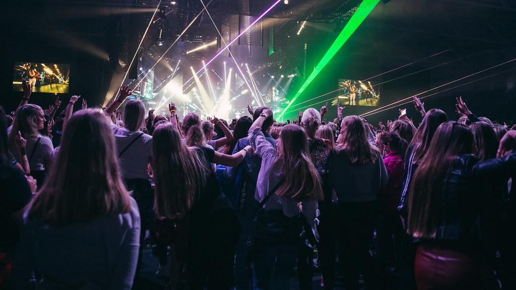 Justin Bieber - Telenor Arena 2016