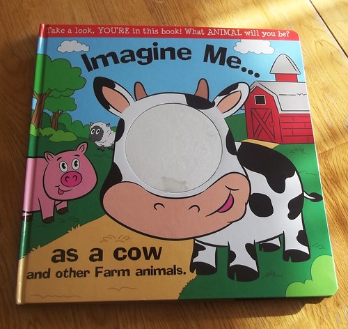 Phoebe's newest book
