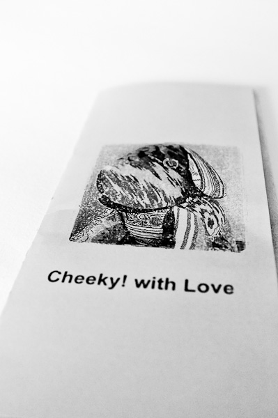 Cheeky With Love by Mantra Samui Boutique Resort & Spa