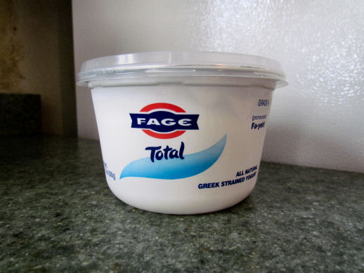 Full Fat Fage