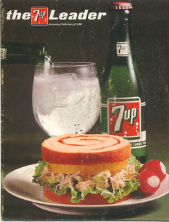 The 7up Leader, January-February 1964