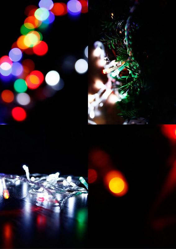 Рождество, кол