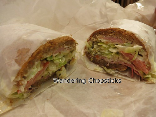 1 Potbelly Sandwich Shop (SW 6th Ave.) - Portland - Oregon 3