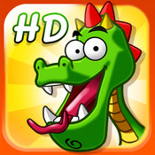 Miniclip - Feed That Dragon HD