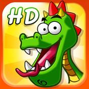 Miniclip - Feed That Dragon HD