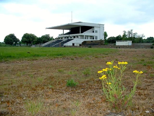 Chiswick Poly Stadium 2003