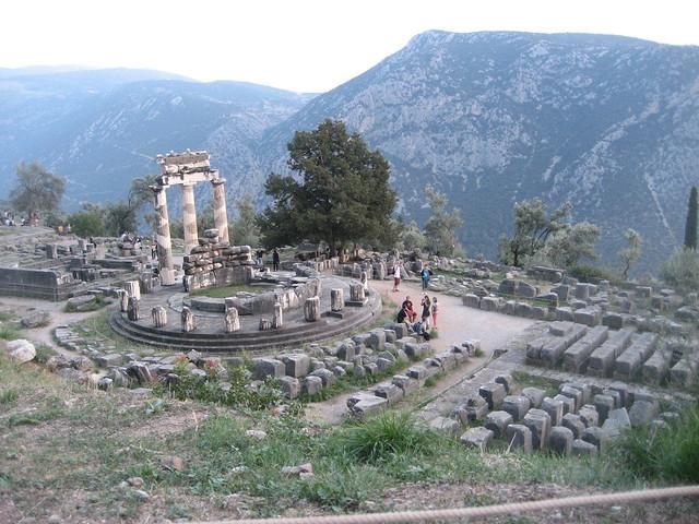Delphi pre-Diana