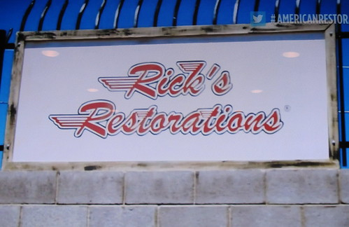 "Tiki on TV: ""American Restoration"" Rumerator for Sammy Hagar"