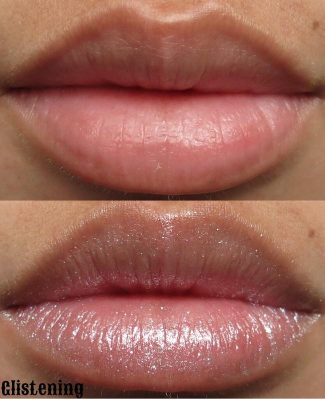 Venomous Cosmetics Glistening Lip Poison