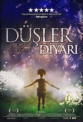 Düşler Diyarı - Beasts of the Southern Wild (2013)