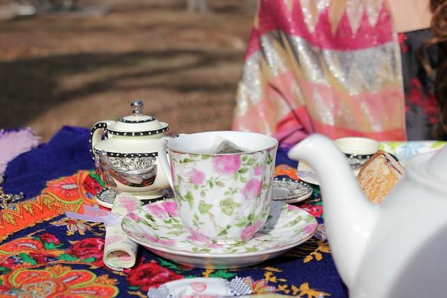 Tea time2