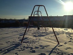 Playground in the Sun