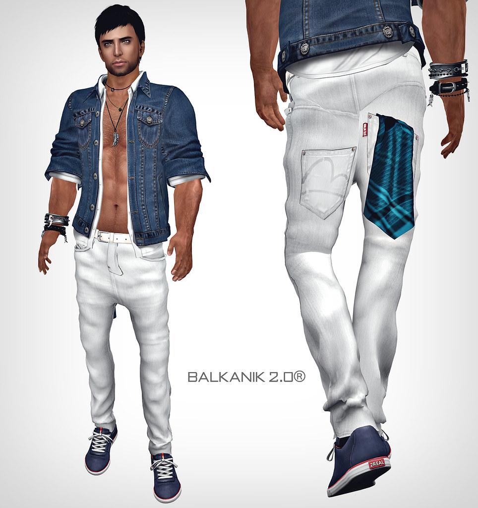 BALKANIK 2.0®