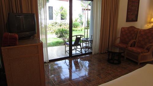 Samui Palm Beach  サムイパームビーチリゾート villa (1)