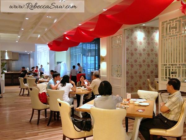 CNY Menu 2013 Di Wei Chinese Cuisine Restaurant, Empire Hotel Subang-003