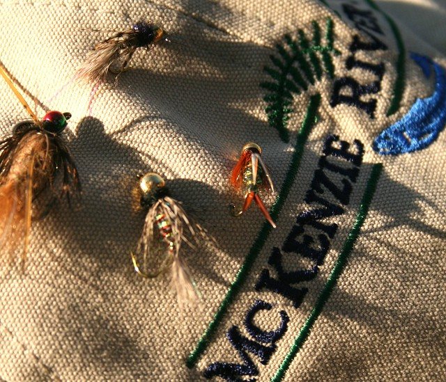 McKenzie River Two Fly Tournament