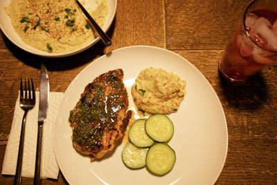 dinner012313