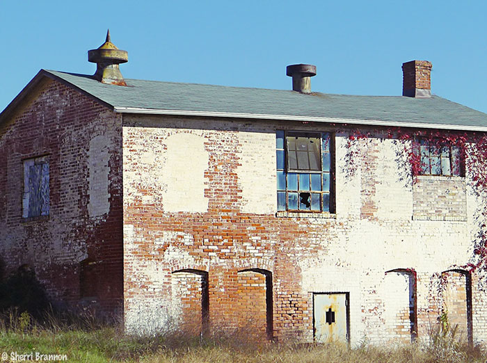 Lorton Prison