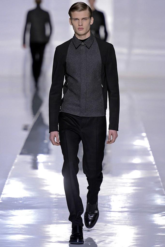 FW13 Paris Dior Homme022_Andrey Kupchenko(GQ.com)