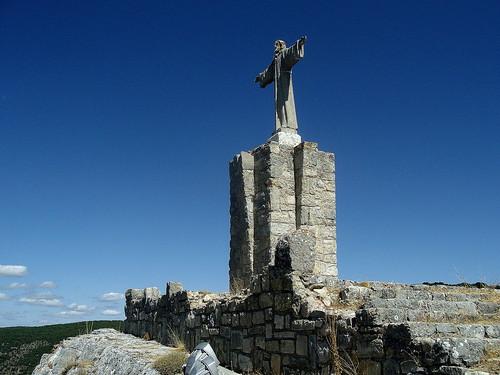 Castillo Rochafria, Beteta