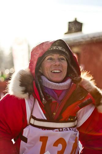 Elisabeth Edland