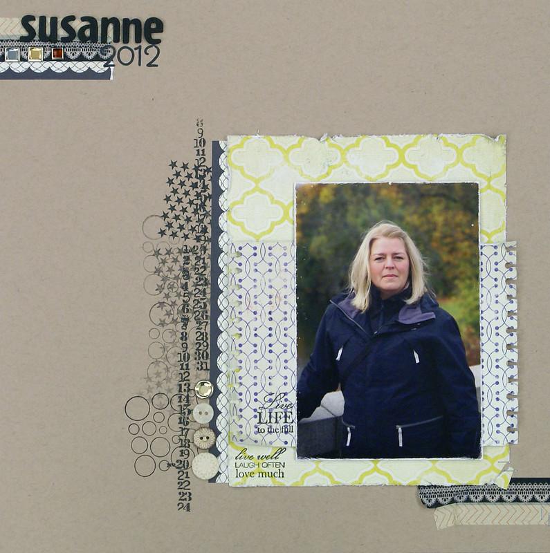 Susanne 2012