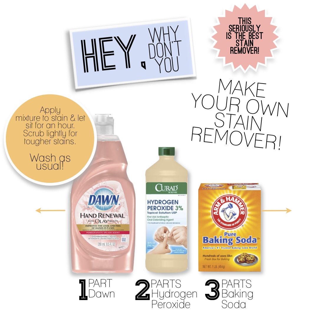 homemadestainremover