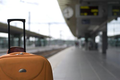 Lost Lonley Luggage