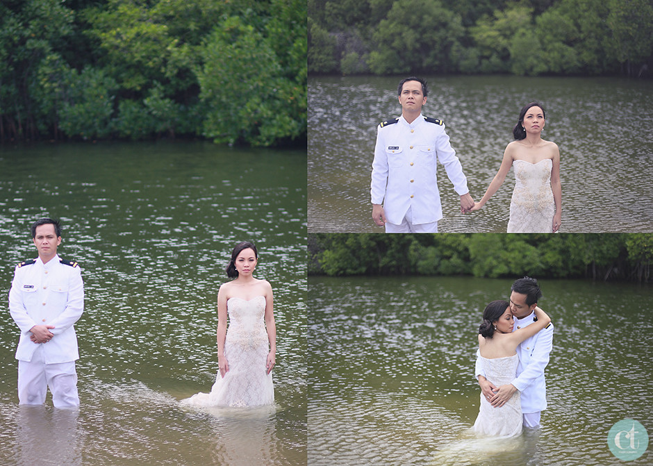 Post-Wedding Session Cebu, Wedding Photographer Cebu