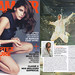 I'm in French Glamour Magazine! by marchorowitz