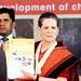 Sonia Gandhi launches children health scheme 07