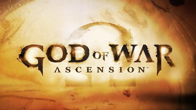 God of War: Ascension on PS3