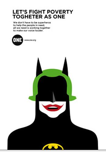 batman redone