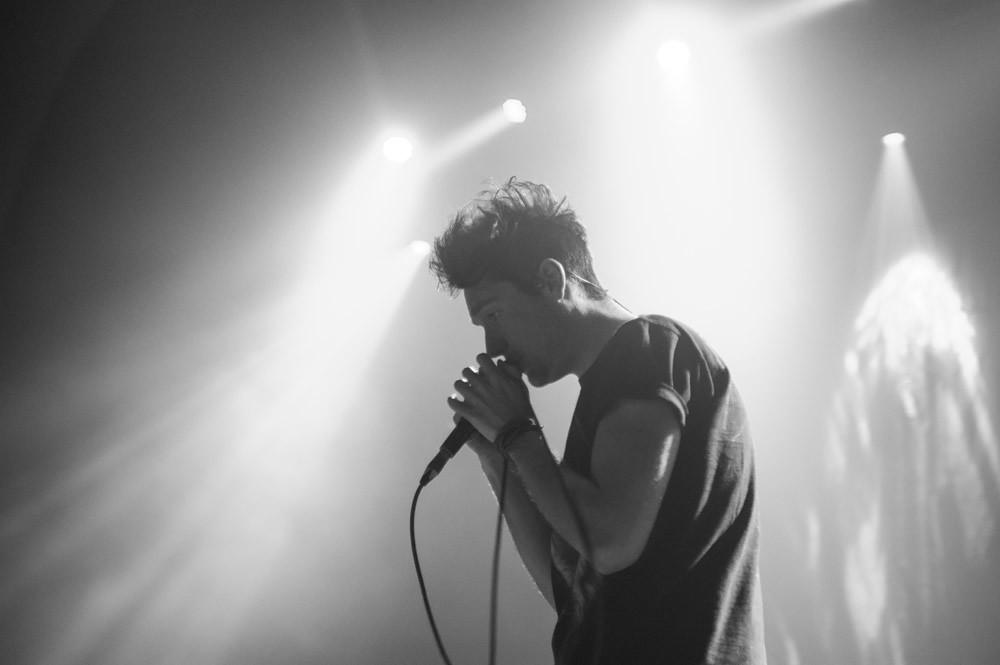 Bastille @ Brixton Academy, London 08/02/13