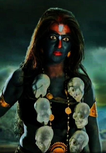 Maha Episode 10th Feb Mahakali Batuk Avatar 3428792 Devon Ke Dev