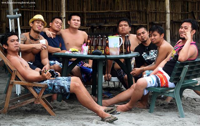 Vacation in Iba Zambales