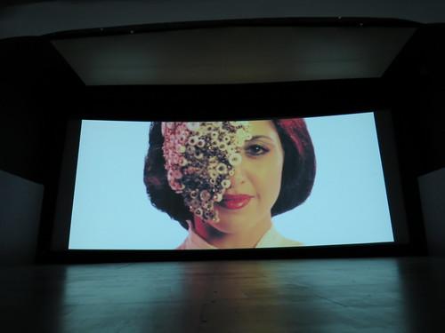 Shezad Dawood: Trailer