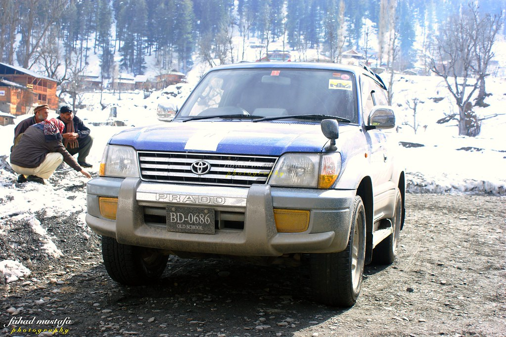 Muzaffarabad Jeep Club Neelum Snow Cross - 8470776839 738a56ae04 b