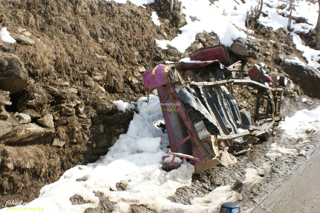 Muzaffarabad Jeep Club Neelum Snow Cross - 8470821341 36f005e536 b