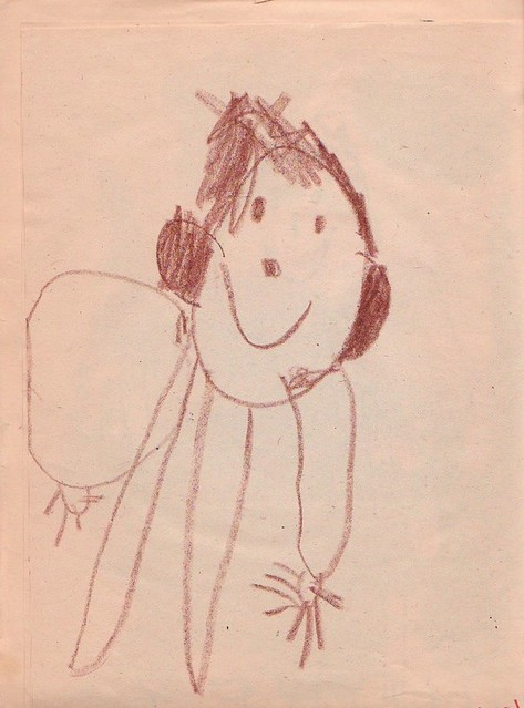 Thumbnail for Self Portrait (1974)