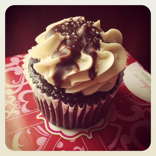 Gigi's Cupcakes Denver