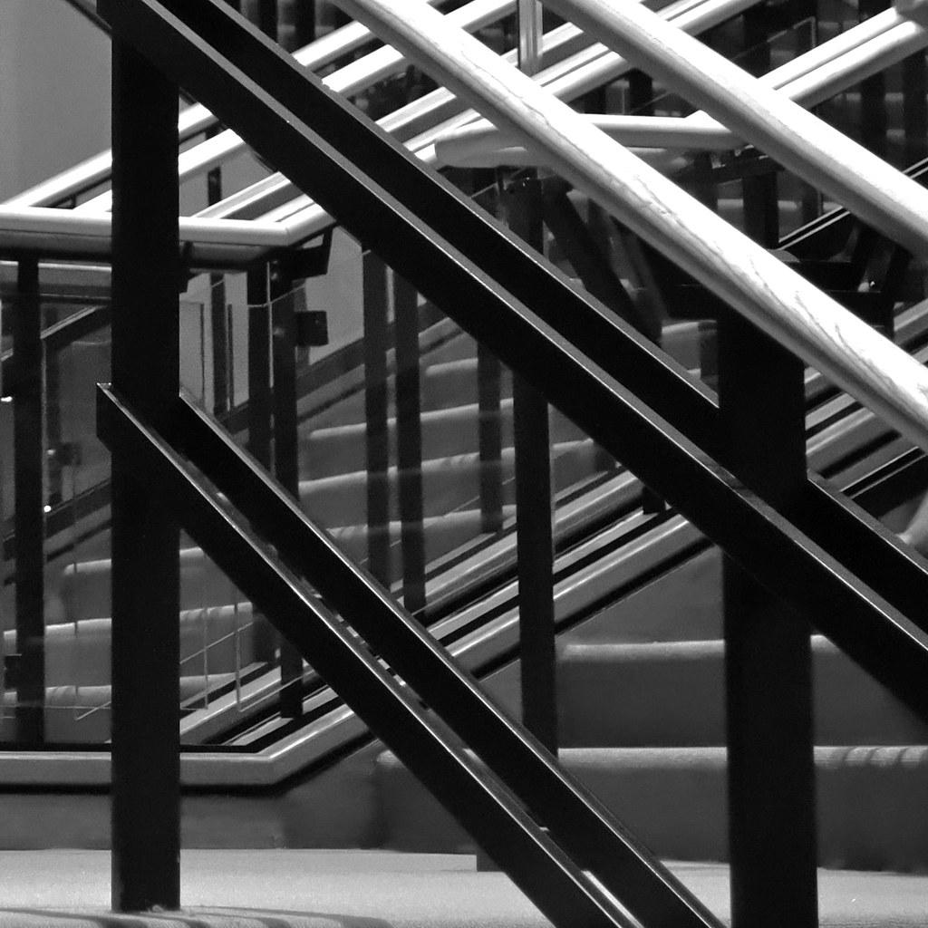 Symphony Hall abstract
