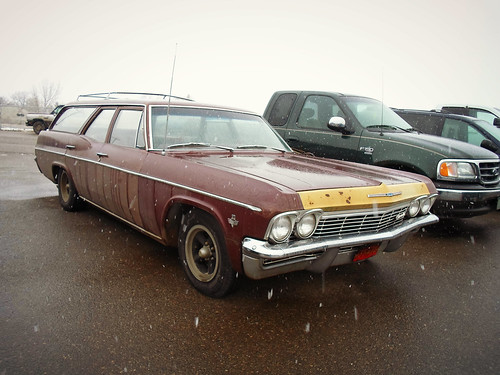 Lethbridge Swap Meet 2013 Old Car Junkie