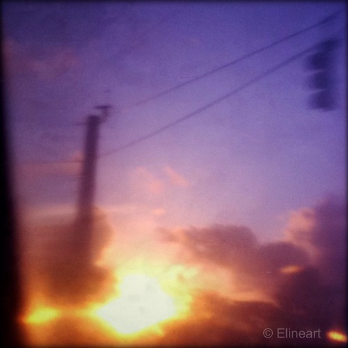 83:365 Out of Focus by elineart
