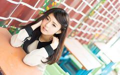 [フリー画像素材] 人物, 女性 - アジア, 台湾人 ID:201302271800
