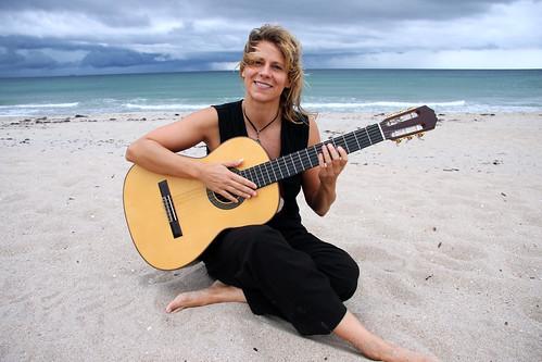 Karen Schoenhals in concert!