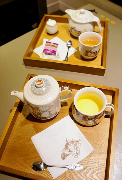 台北達洋咖啡屋35